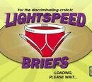 Lightspeed Briefs