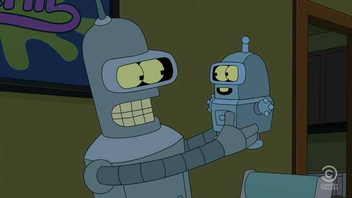 The Bots and the Bees | Futurama Wiki | FANDOM powered by ...