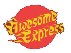 AwesomeExpressLogo