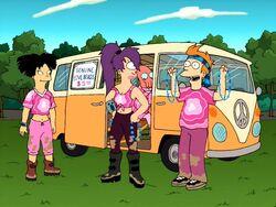 Bender'sgroupies