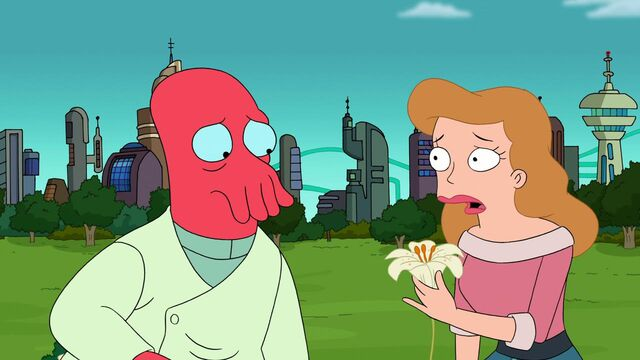 File:Zoidberg and Marianne.jpeg