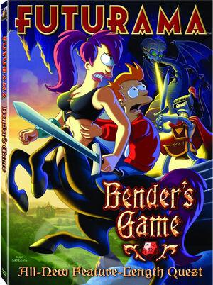 Bender'sGame