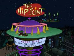 TheHipJoint-Futurama