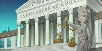 Earth Supreme Court