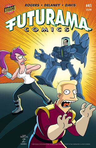 File:Futurama-41-Cover.jpg