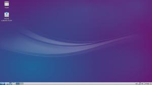 Lubuntu 15.04 English