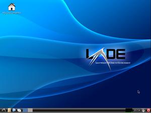 Lxde-screenshot