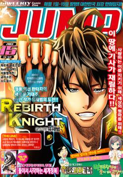Rebirth Knight