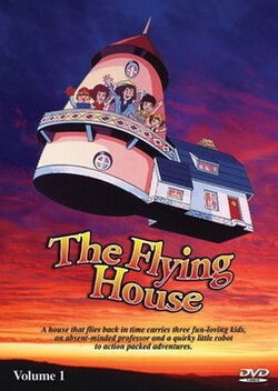 FlyingHouse