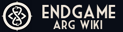 File:Endgame ARG Wiki Wordmark.png