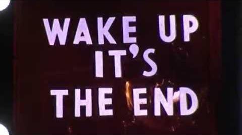 SOFIA, WAKE UP