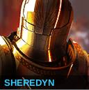 Sheredyn Leader