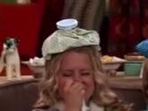 Allison sick