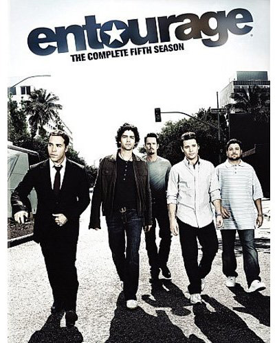 entourage season 2 itunes - photo #35