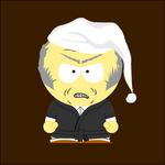 Ebenezer Scrooge2
