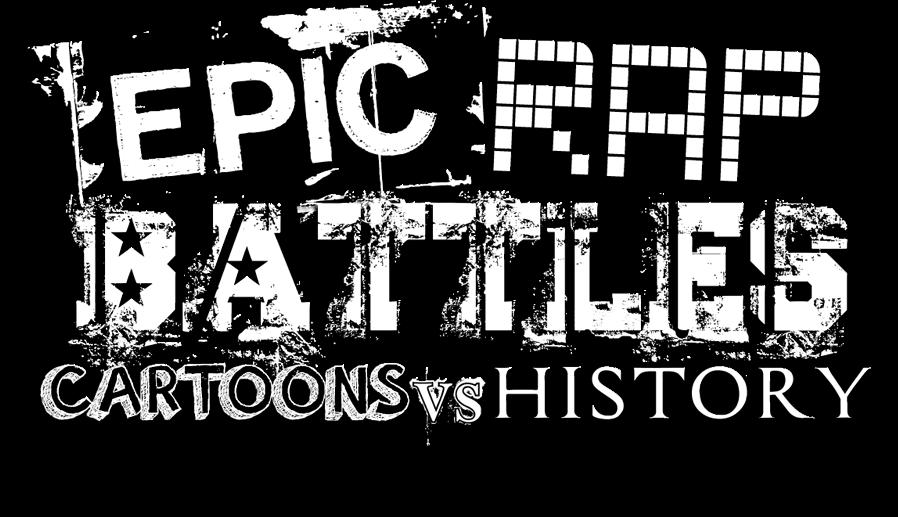 User blog:Drakan95/Epic Rap Battles: Cartoons vs History