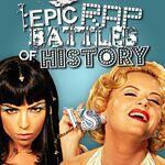 Cleopatra vs. Marilyn Monroe