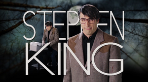 Stephen King Title Card