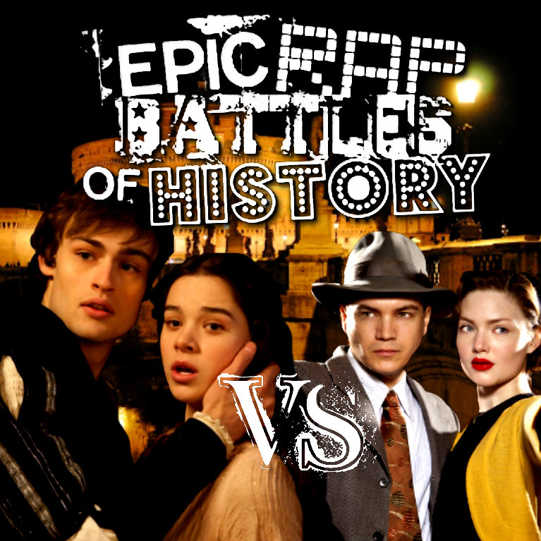 romeo and juliet vs bonnie and More sean hughes photos romeo and juliet vs bonnie and clyde epic rap battles of history the closest i've seen to bethany harper's 1995 bonnie parker look, is seen.