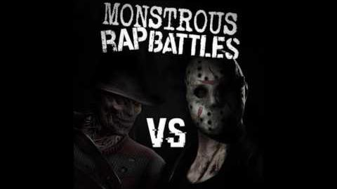 Freddy vs Jason Beat