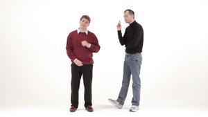 Get a Mac Commercial