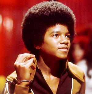Young Michael Jackson Based On