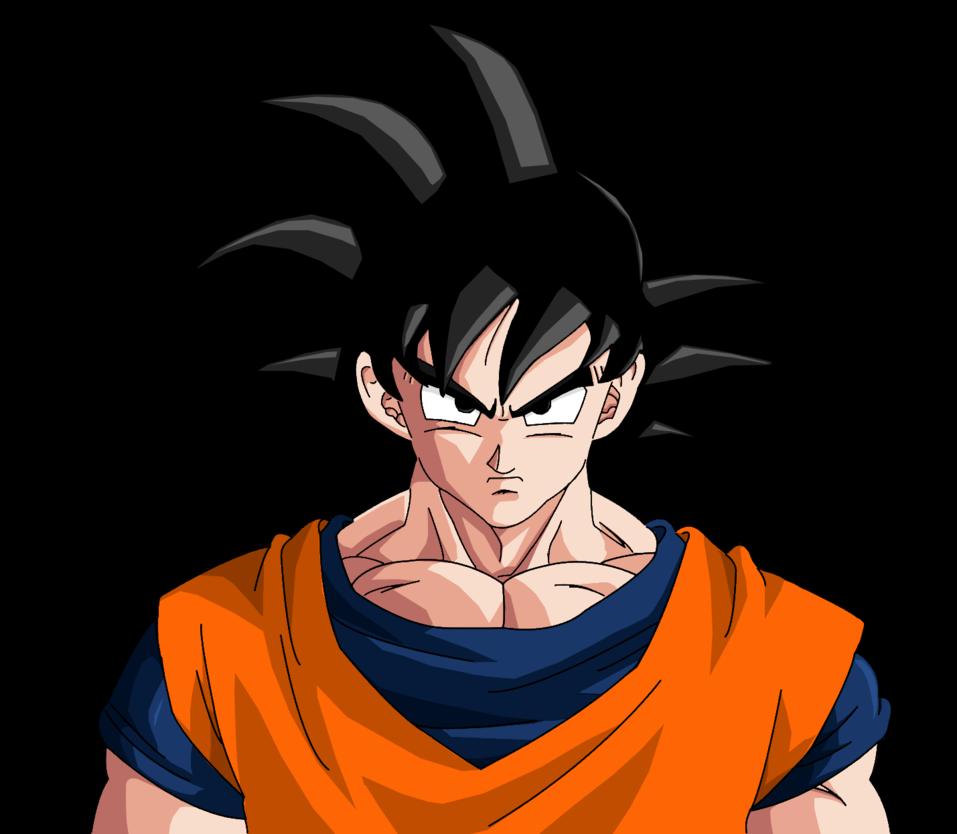 Goku Picture Goku
