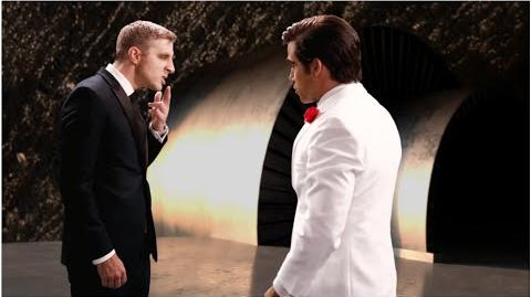 James Bond vs Austin Powers - Deeper Behind the Scenes