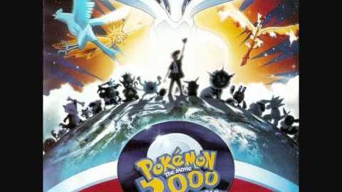Polkamon ~ Weird Al Yankovic ( Pokémon the Movie 2000 Soundtrack )-0