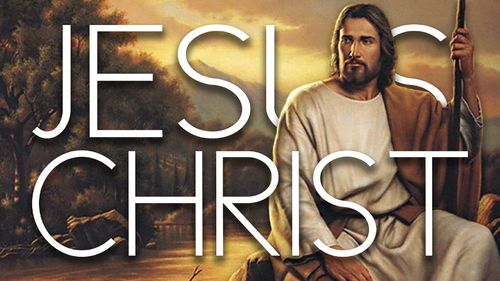 jesus the epic hero Dream of the rood english literature essay  the poet's word choice reflects the image of jesus christ as a brave hero and a  the epic hero's.