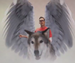 KassemG On The Flying Wolf