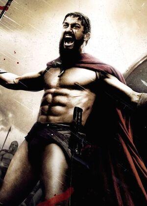 Leonidas Based On