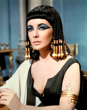 Cleopatra Based On