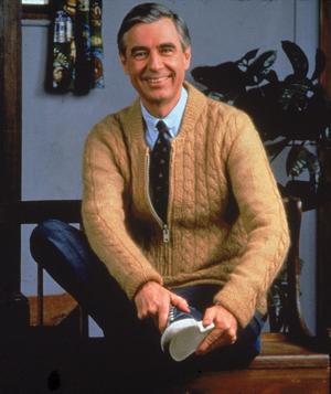 Mister Rogers Based On
