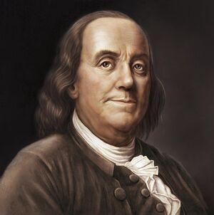 Ben Franklin Based On