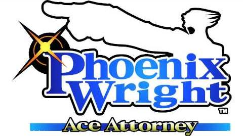 Damon Gant ~ Swimming, Anyone? - Phoenix Wright Ace Attorney Music Extended