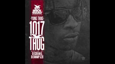 Young Thug - Picacho feat. Maceo