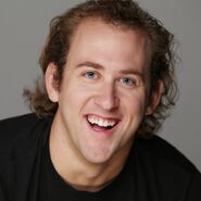 Mike Elder avatar