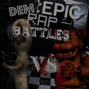 User blog andrew0218 freddy fazbear vs scp 173 dem epic rap battles