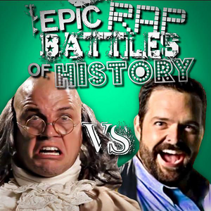 Billy Mays vs Ben Franklin