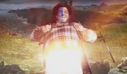 "William Wallace Interactive Ad ""Willy"""