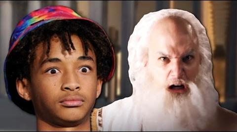 Socrates vs Jaden Smith - Instrumental