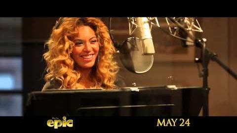 Beyonce - EPIC - TV Spot