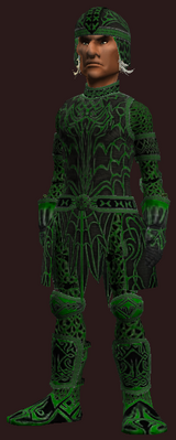 Primalist Nature (Armor Set) (Visible, Male)