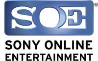 Soe logo white