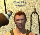 Steve Echar
