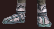Dauntless Gladiator's Sabatons (Equipped)