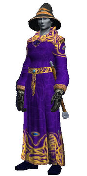Robe of the Specter (Visible)