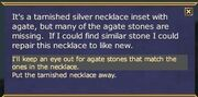 Siren's Necklace (quest start)