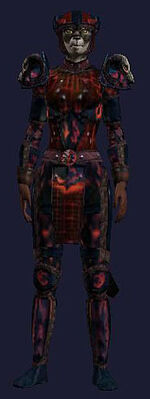 Wooly (Armor Set) (Visible, Female)